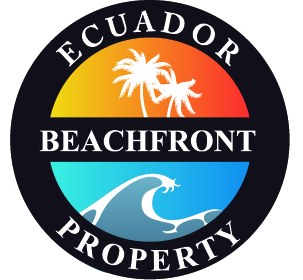 Ecuador Beachfront Property