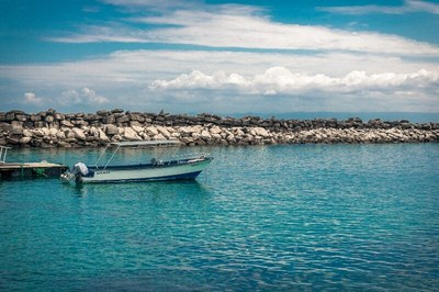 Punta Centinela Beach Club Oceanfront Real Estate