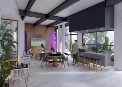 Brand new apartments for sale in Quito, Ecuador
