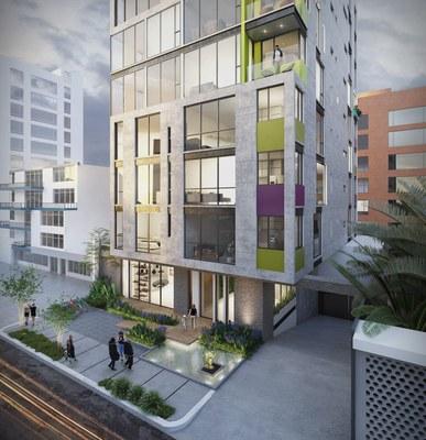 Apartments for sale in La Carolina area