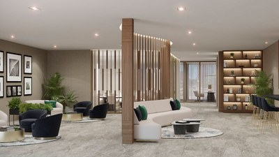 Luxury condos for sale in Quito's financial & commercial heart