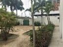 patio trasero parqueos