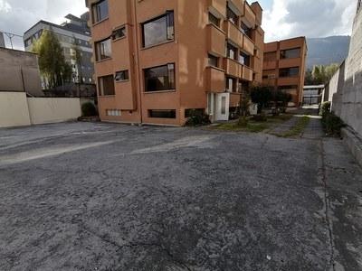 Educational Institute Parque Carolina HCJB: For lease educational property close HCJB and Vozandes Hospital