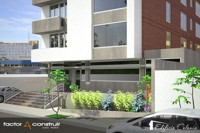 Office Condo For Sale in El Batan