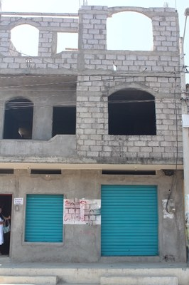 Commercial Condo Building For Sale in Playas