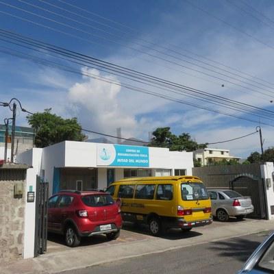 Property For Sale in Mitad del Mundo