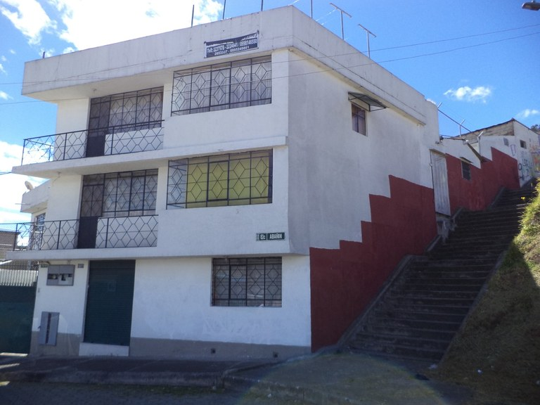 Commercial Condo Building For Sale in Quito