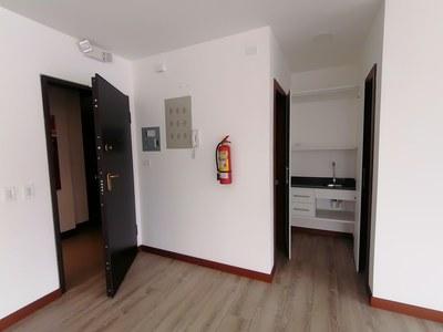 COD.OF A-001: Office For Sale in La Carolina - Quito