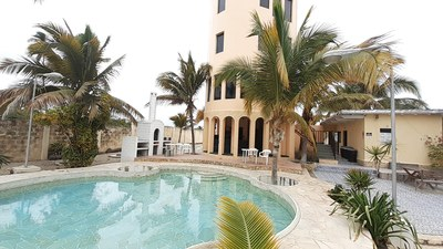 Near the Coast and Oceanfront Hotel For Sale in Playas
