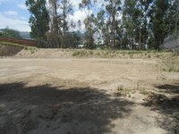 Home Construction Site For Sale in Cumbayá