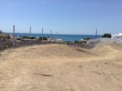 Build Your Palace In This Wonderful Gated Community On The Ocean: Much Sought After Ocean Front Capaes Area!