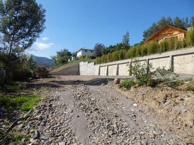 Terreno en Challuabamba : Home Construction Site For Sale in Challuabamba