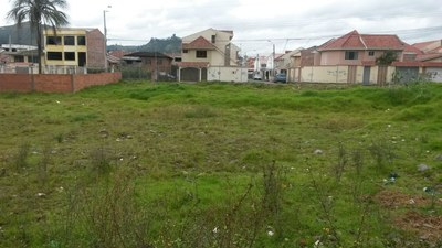 Home Construction Site For Sale in Yanuncay