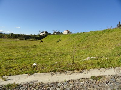 Countryside Home Construction Site For Sale in Otavalo
