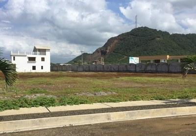Las Palmas Ocean View Lot
