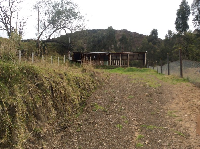 Countryside home construction site for sale in nulti welcome to ecuador english - Countryside homes parents welcoming ...