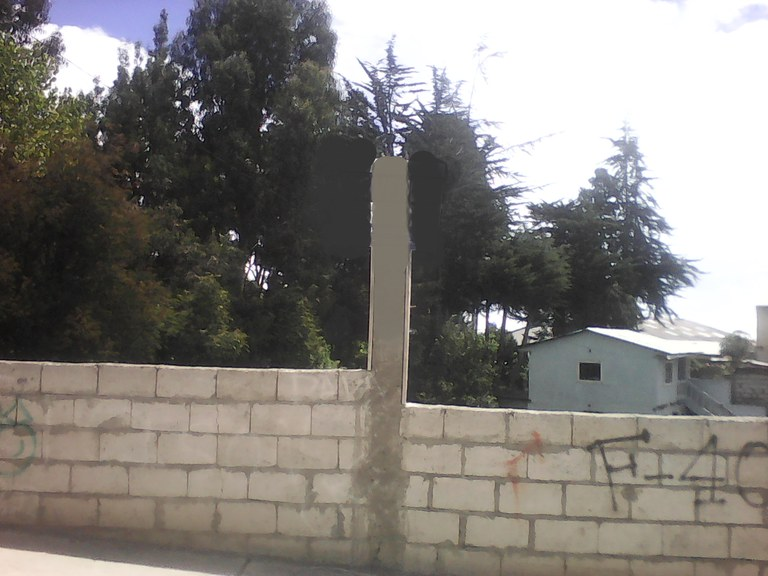 Home Construction Site For Sale in Cañar