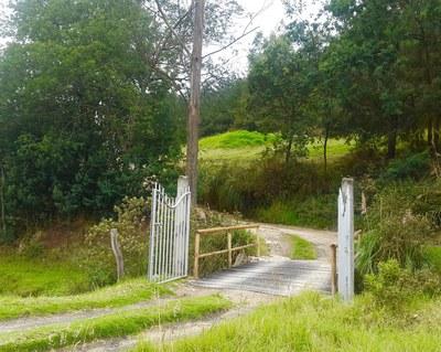 Agricultural Landfarm Auf Dem Land In Tarqui Cuenca Zum Verkauf