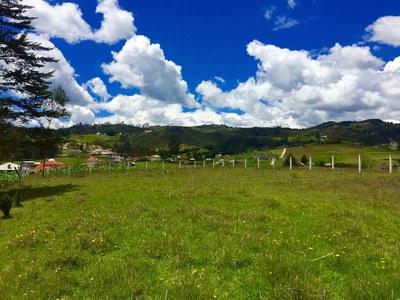 Bauland Auf Dem Land In Tarqui Cuenca Zum Verkauf