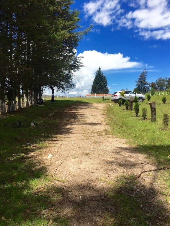 Countryside Home Construction Site For Sale In Tarqui Cuenca