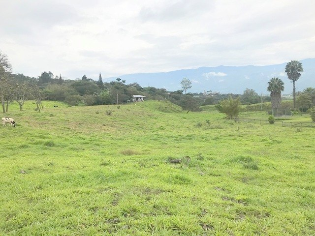 Countryside Home Construction Site For Sale in Cuenca