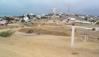 Near the Coast Development Parcel For Sale in Punta Blanca