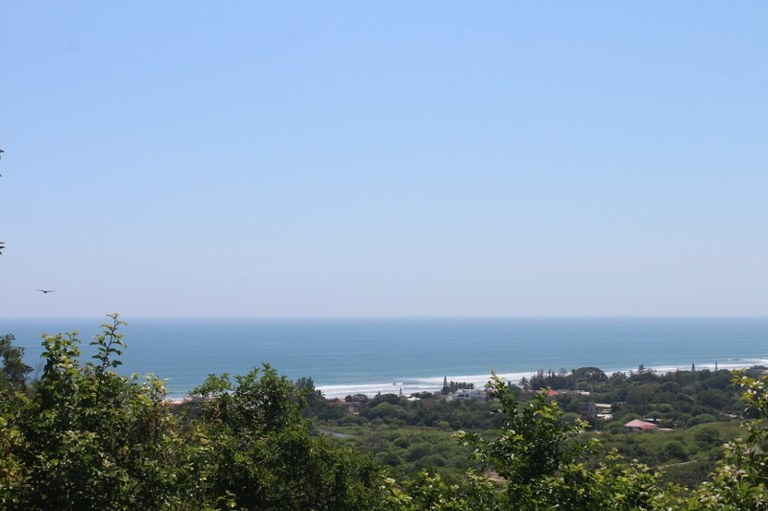 Lomas De Olon: Near the Coast Development Parcel For Sale in Olón