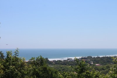 Lomas De Olon: Near the Coast Development Parcel For Sale in Olón