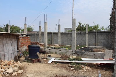 Home Construction Site For Sale in Playas