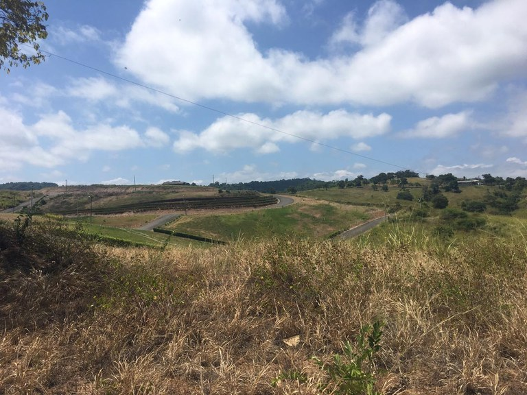 Altos De Olon: Lot For Sale...Perfect For Building A Home