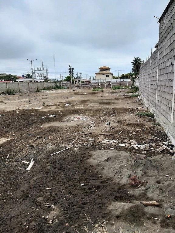 Near the Coast Home Construction Site For Sale in Salinas