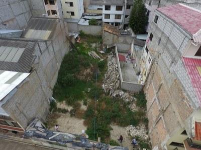 Terreno En el Centro de Gualaceo / MAURAT Real Estate