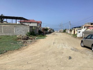 View Of Other Street