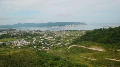 Vista al Mar de 180