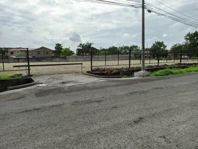 CLA3502878 Venta de Terreno Esquinero en via a la Costa Zona Comercial