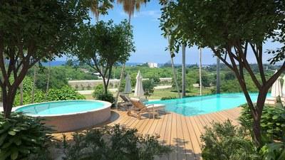 Near the Coast Property For Sale in Olón