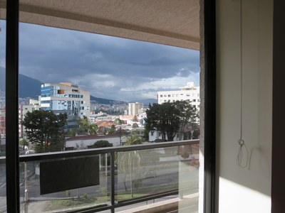 Apartment For Rent in Quito