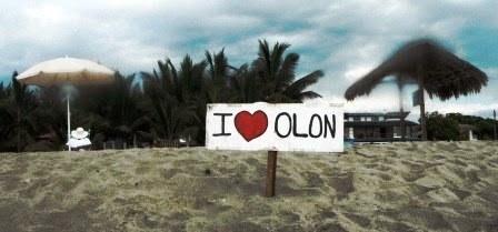 Olon Beach Cruzer