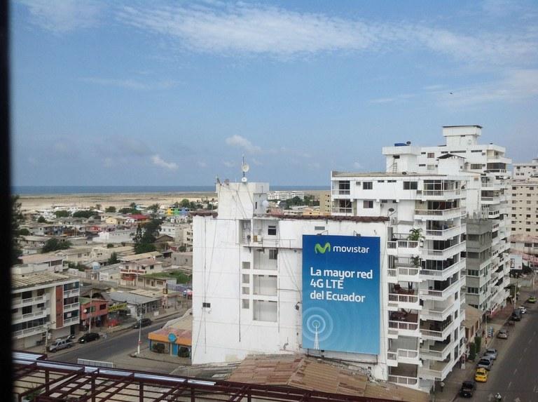 Salinas Ecuador Homes For Rent