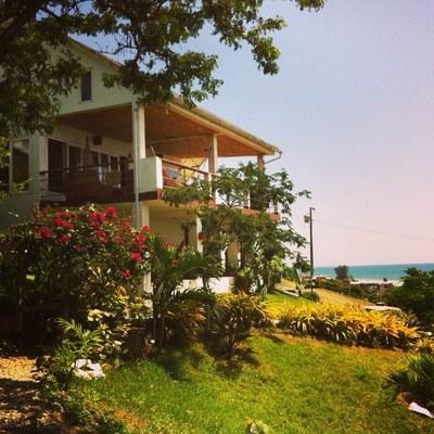 #392752 Comuna Las Nuñez: Near the Coast House For Rent in Olon