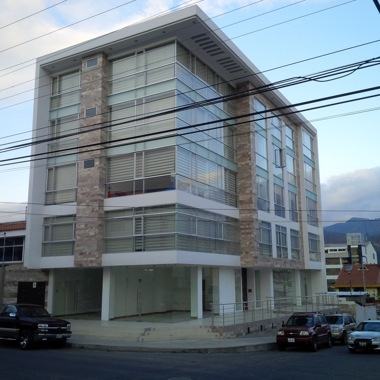 Apartment For Rent in Loja