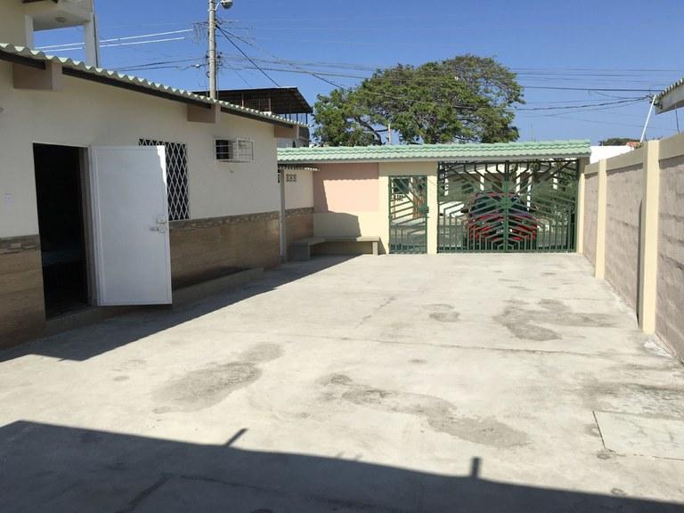 Cuidadela La Italiana: Se Alquila Apartamento Cerca del Mar en Salinas