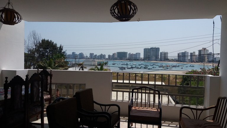 Near the Coast and Oceanfront Apartment For Rent in Salinas