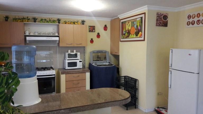 Apartment For Rent in Cotacachi