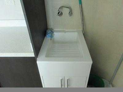 Utility Sink.