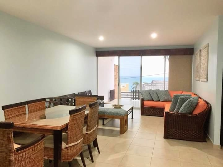 Near the Coast Apartment For Rent in Punta Blanca