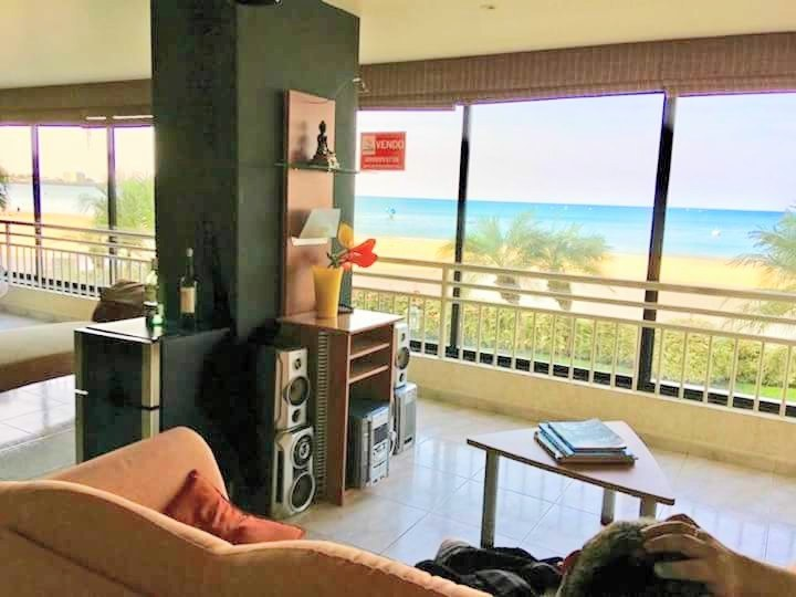 Apartment For Rent in Chipipe - Salinas