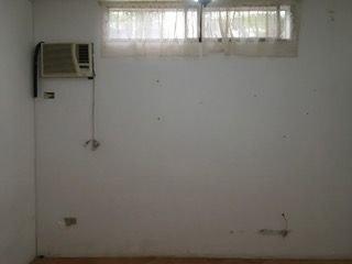 Bonus Room With Air Conditioner