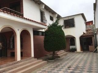 Courtyard To Entrance