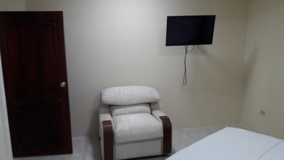 Suite en renta en Manta